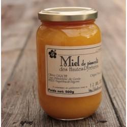 miel de pissenlit - merisier