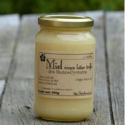 miel de ronce - lotier -...
